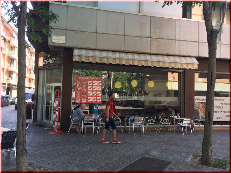 Cafeteria Xurreria El Remei Carrer Mare de Déu del Remei, 36, 17005 Girona