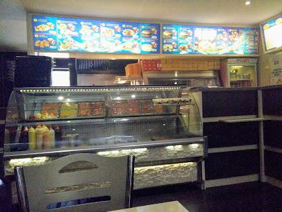 photo du restaurant Restaurant de Champy