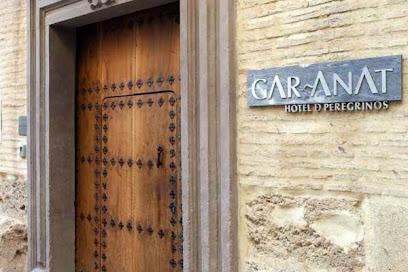 Gar-Anat Hotel de Peregrinos