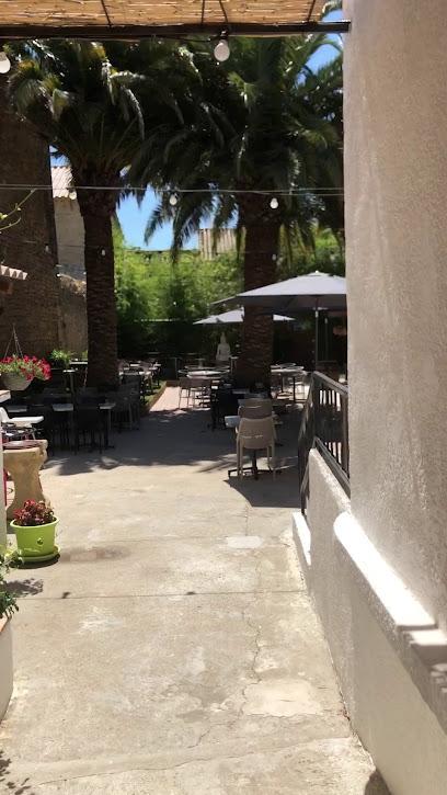 photo du restaurant Patio du lys