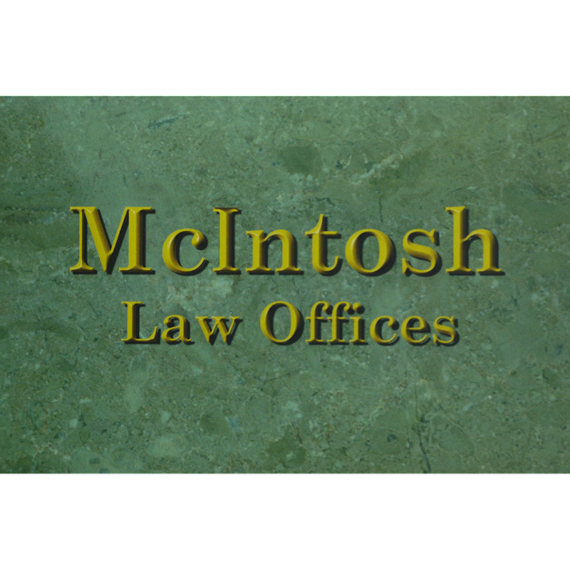 McIntosh Buffalo Law Office