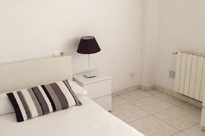 Apartamentos Bahia Barcelona