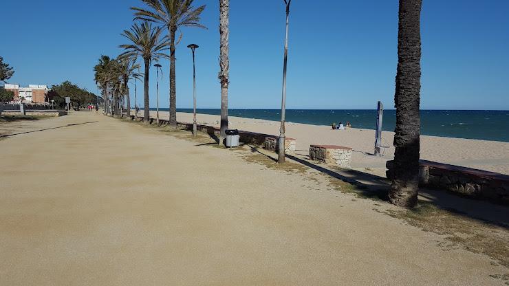 Xiringuito Atzavara 08360, Barcelona