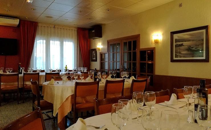 Restaurante L'Arumí Carretera d'Arbúcies, 21, 08507 Santa Eugènia de Berga, Barcelona