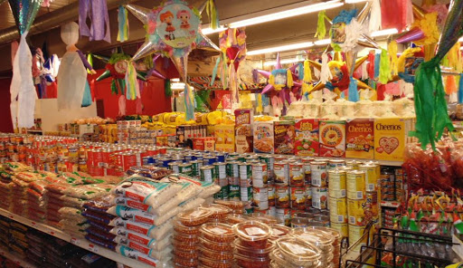 Mexican Grocery Store «Carniceria y Fruteria La Mexicana», reviews and photos, 706 Sheridan Blvd, Denver, CO 80214, USA