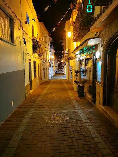 Moraira, Comunitat Valenciana