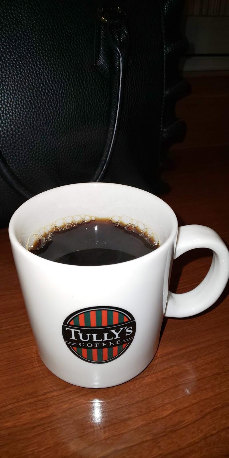 タリーズコーヒー 西鉄久留米店