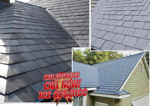 TLC Roof Services in Las Vegas, Nevada