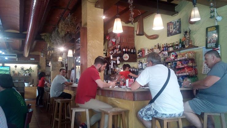 Restaurant l'Arengada Carretera d'Olot, 35, 17740 Vilafant, Girona