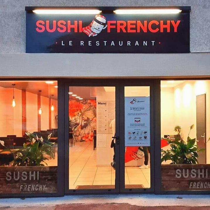photo du resaurant Sushi Frenchy
