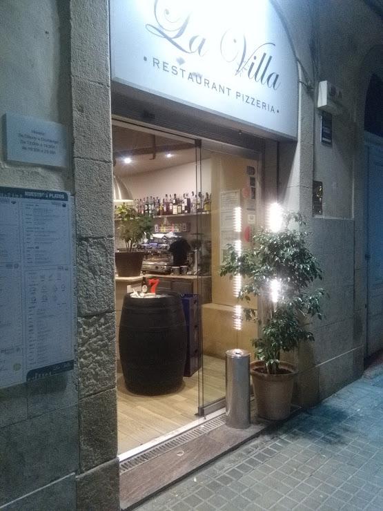 La Villa Sants Passeig de Sant Antoni, 15, 08014 Barcelona