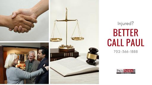 Personal Injury Attorney «PAUL PADDA LAW, PLLC», reviews and photos