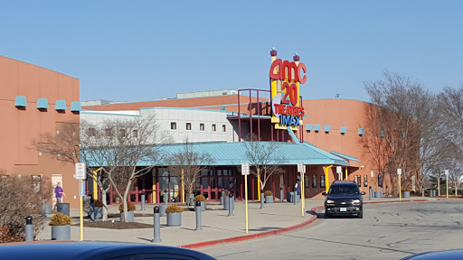 Movie Theater «AMC Independence Commons 20», reviews and photos, 19200 East 39th St S, Independence, MO 64057, USA