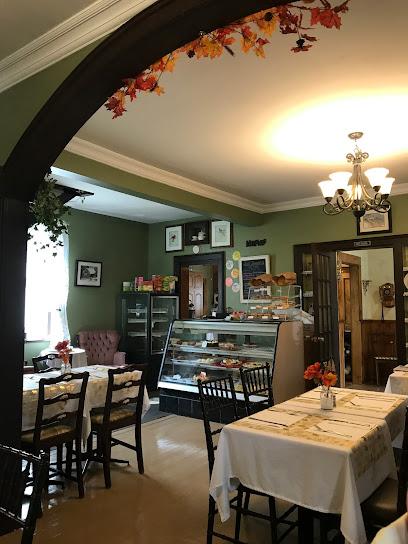 Memories Tea Room And Bakery