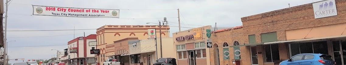 Pearsall, Texas