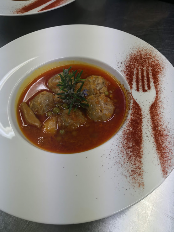 Restaurant Can Baumes Carrer de Baix, 2, 08511 Tavertet, Barcelona