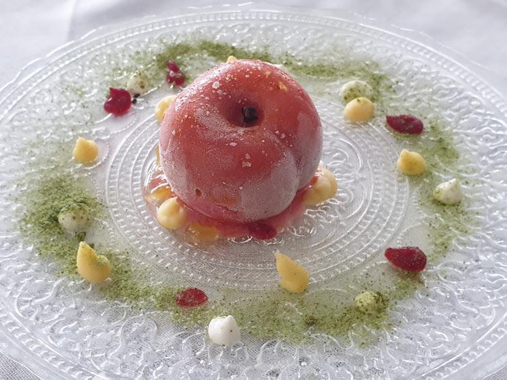 Restaurante Axol Carrer de l'Arboc, 6, 08348 Cabrils, Barcelona