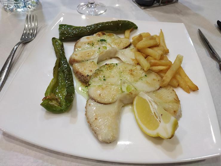 Restaurant Ana María Carrer Homenatge a la Vellesa, 11, 25250 Bellpuig, Lleida