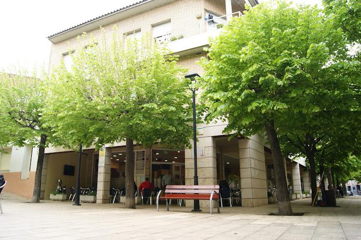 La Cantonada de Llinars Carrer Tomàs Rosell, 2, 08450 Llinars del Vallès, Barcelona