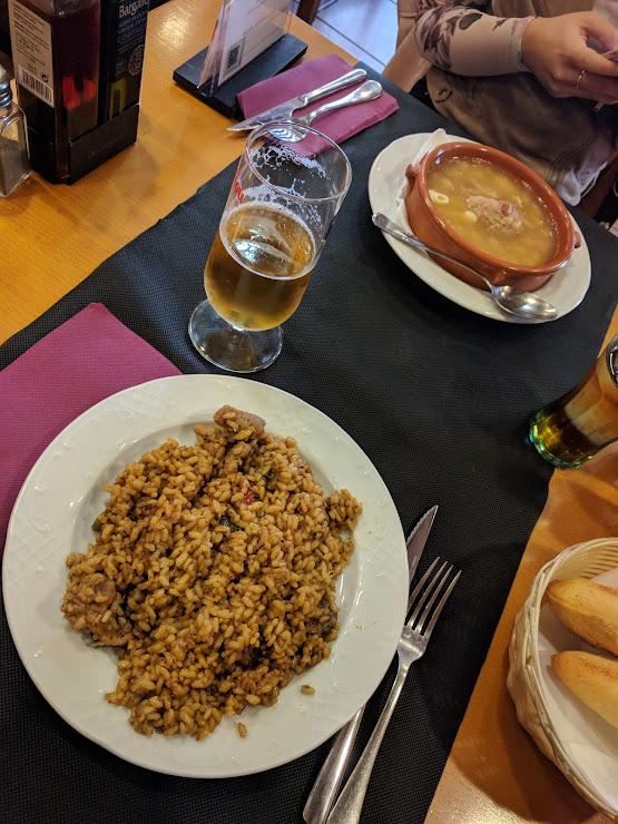 La Croqueta Contenta Carrer de Sitges, 26, 08810 Sant Pere de Ribes, Barcelona