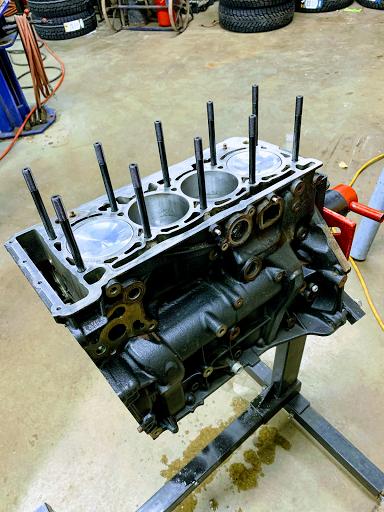Atelier de réparation automobile Js mécanique à Saint-Hyacinthe (QC) | AutoDir