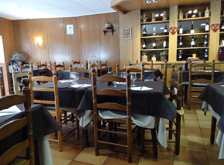 Restaurant Juquim plaça Sant Martí, 2, 25597 Espot, Lleida