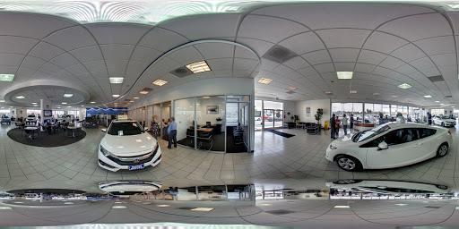 Honda Dealer «Norm Reeves Honda Superstore Irvine», reviews and photos, 16 Auto Center Dr, Irvine, CA 92618, USA