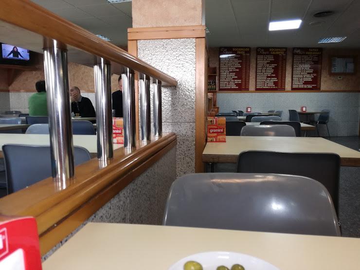 Restaurante Can Cuyás Pol Ind Can Cuias, Carrer dels Fusters, 1, 08110, Barcelona