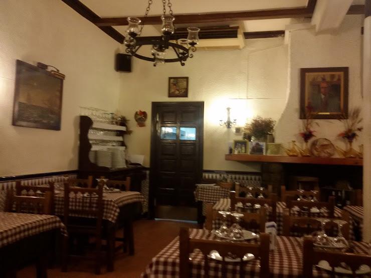 Restaurant L'Avi Mingo 08391, Carrer de Lola Anglada, 28, 08391 Tiana, Barcelona