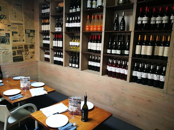 Restaurant Picuteig Carrer de l'Advocat Cirera, 23, 08201 Sabadell, Barcelona