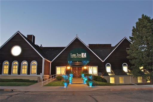 Hotel «Lone Tree Golf Club & Hotel», reviews and photos, 9808 Sunningdale Blvd, Lone Tree, CO 80124, USA
