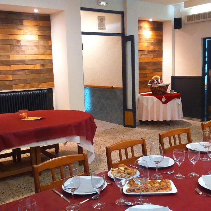 Restaurant Cal Ramon Carr. de Berga, 33, 08670 Navás, Barcelona