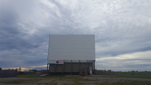 Drive-in Movie Theater «Blue Grass Drive-In Theater», reviews and photos, 774 W Mayne St, Blue Grass, IA 52726, USA