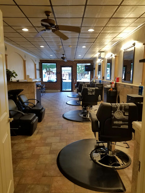 Creator Barber Shop