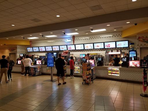 Movie Theater «Regal Cinemas Park Place 16 & RPX», reviews and photos, 7200 US-19, Pinellas Park, FL 33781, USA