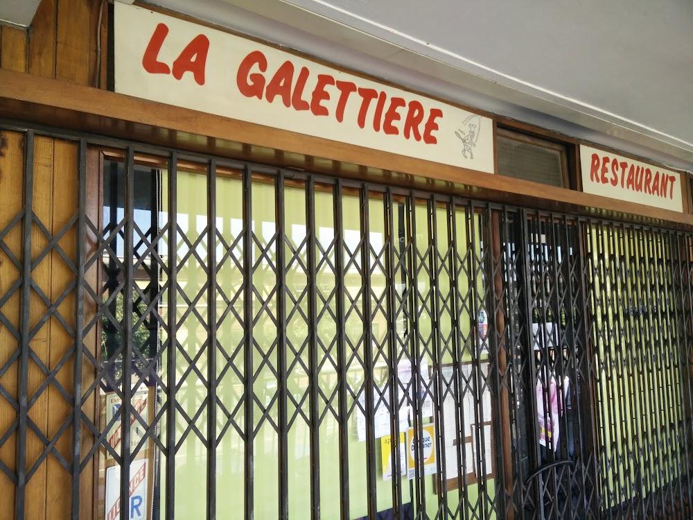 photo du resaurant La Galettière