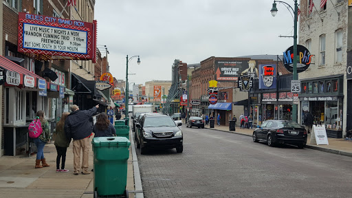Tourist Attraction «Backbeat Tours», reviews and photos, 143 Beale St, Memphis, TN 38103, USA