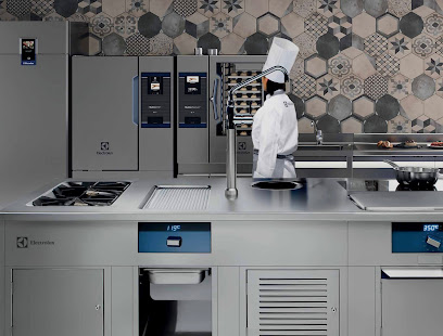 Electrolux Professional - Baleares