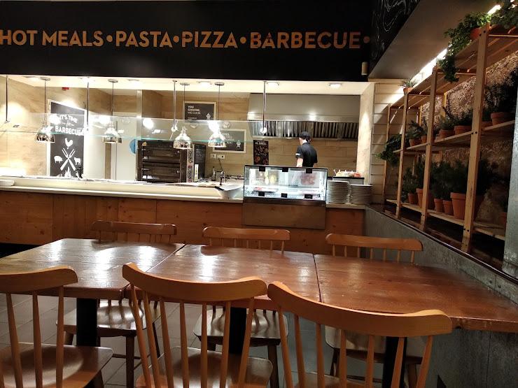 Restaurante FrescCo Carrer de Casp, 30, 08010 Barcelona