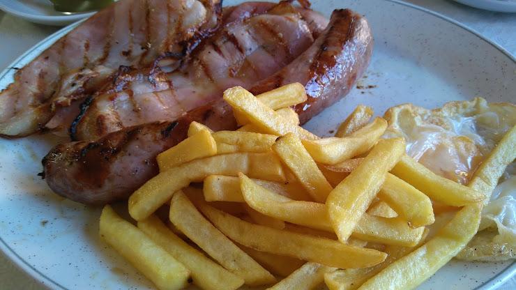 Restaurant Tres Ponts Carretera de la Seu, S/N, 25794 Orgañá, Lérida