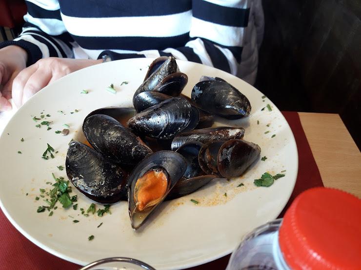 Restaurante la Cantina del Pintxo Passeig de la Ribera, 41, 08870 Sitges, Barcelona