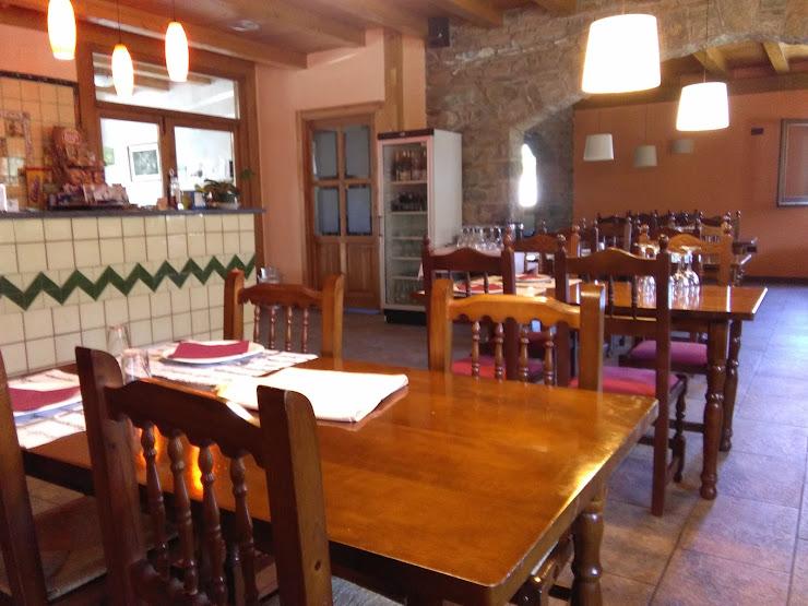 Restaurant Ca La Maria 17536 Fornells de la Muntanya, Girona