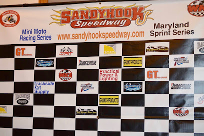 Sandy Hook Speedway