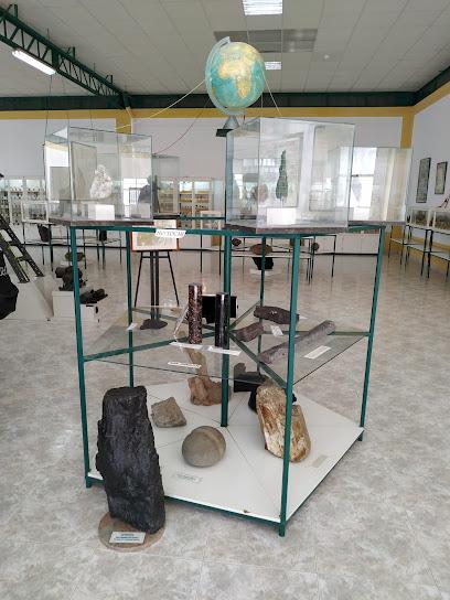 Museo Geológico Minero Peñarroya