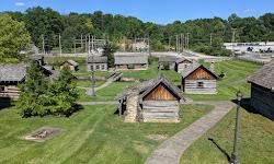 Old Bardstown Village & Civil