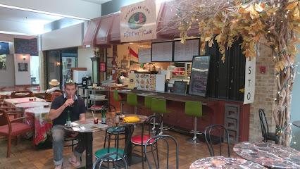 Restaurant Café Le Petit Mexicain