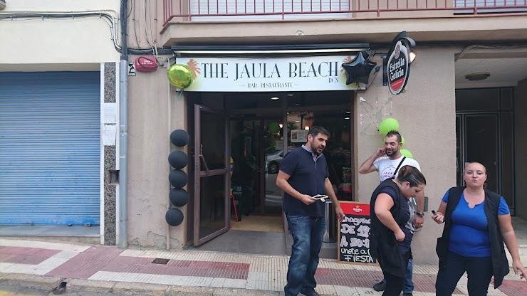 THE JAULA BEACH Plaça del Doctor Tarrés, 9, 08635 Sant Esteve Sesrovires, Barcelona