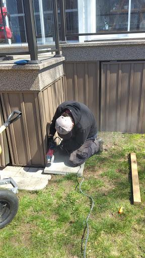 Lawn care service Jos et doum multiservices s.e.n.c in Shawinigan (QC) | LiveWay
