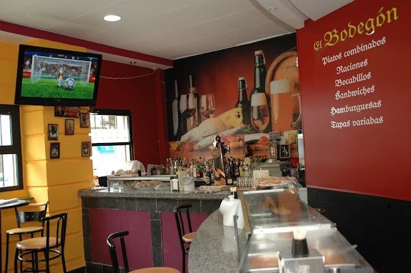 Bar el Bodegón