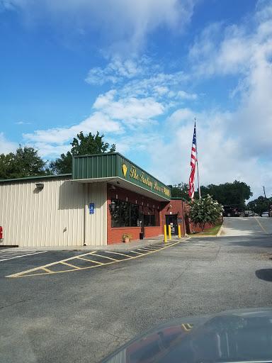 Gun Shop «Trading Places Pawn-Sales Inc», reviews and photos, 1412 S Broad St, Monroe, GA 30655, USA
